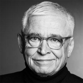 Portraitfoto von Prof. Dr. med. H.-Peter Scheidel